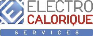 LOGO ELECTROCALORIQUE Services R