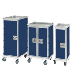 Chariots Isothermes - Insulated transport trolleys