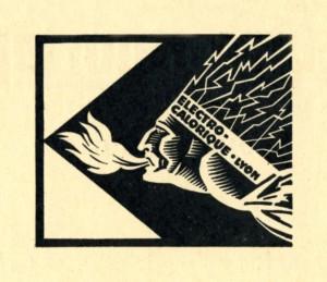 Logo Electro-Calorique Lyon
