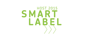Host Smart Label
