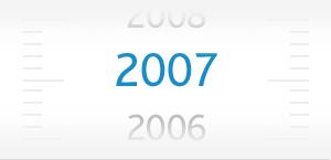 Innovation 2007