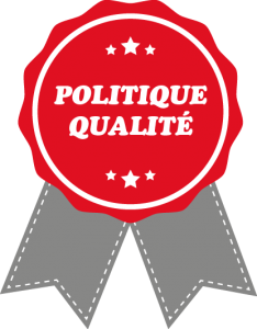 badge politique qualite 2