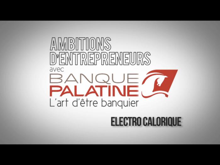 video electro calorique