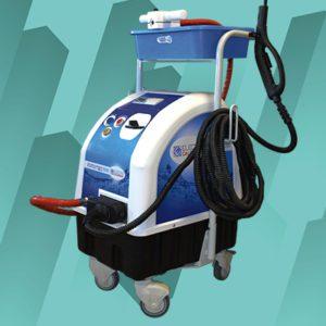 Nettoyeur vapeur Electro Duo