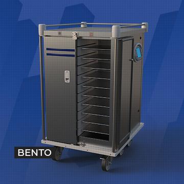 Bento - Electro Calorique