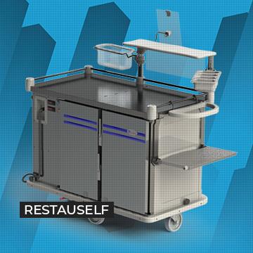 Restauself - Electro Calorique