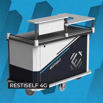Restiself - Electro Calorique