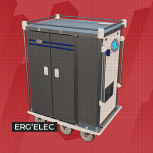 Ergelec Trolley